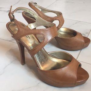 Simply Vera / Vera Wang Heels FINAL PRICE